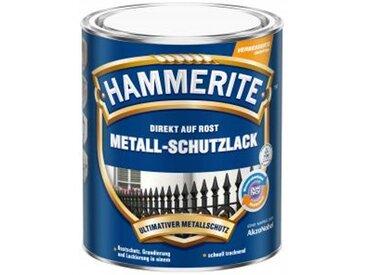 Hammerite Metall-Schutzlack glänzend 250ml Farbton: Dunkelgrün