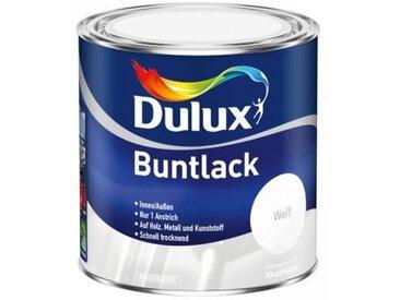 Dulux Buntlack Weiß glänzend Gebindegröße: 250ml