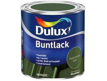 Dulux Buntlack Mediterranes Grün glänzend Gebindegröße: 250ml