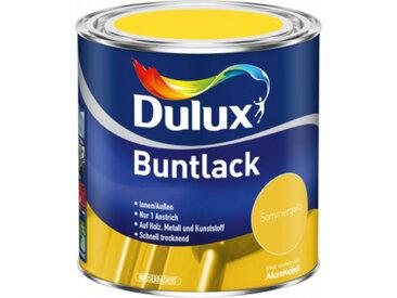 Dulux Buntlack Sommergelb glänzend Gebindegröße: 500ml