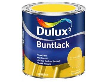 Dulux Buntlack Sommergelb glänzend Gebindegröße: 250ml