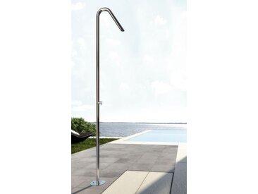 Fontealta Pooldusche Twiggy Rain CSR40, UP-Einbau Ausführung: Oberfläche glänzend