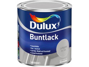 Dulux Buntlack Lichtgrau glänzend Gebindegröße: 500ml