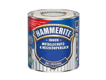 Hammerite Metallschutz- und Heizkörperlack seidenmatt Farbton: Braun
