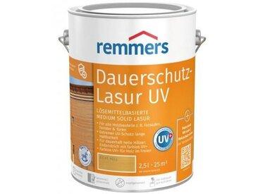 Aidol Dauerschutz-Lasur 2,5 Liter Farbton: Tannengrün