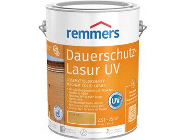 Aidol Dauerschutz-Lasur 0,75 Liter Farbton: Nussbaum