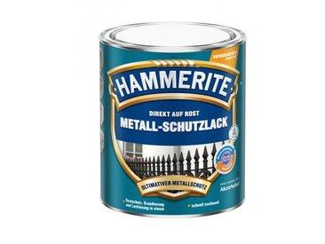 Hammerite Metall-Schutzlack matt 250ml Farbton: Dunkelgrün matt