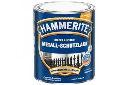 Hammerite Metall-Schutzlack glänzend 250ml Farbton: Braun