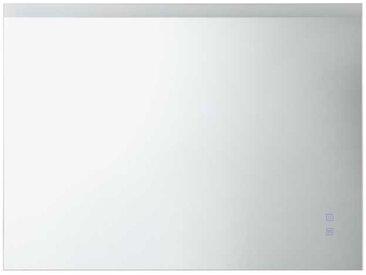 StoneArt Spiegel VE-1000J indirekte Beleuchtung 100cm