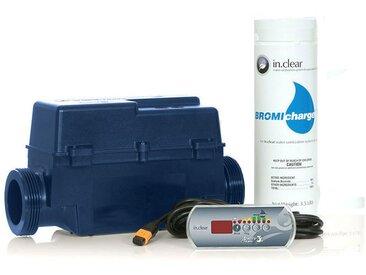 GECKO SPA Salzwasserdesinfektion In.clear (Nachrüstset)