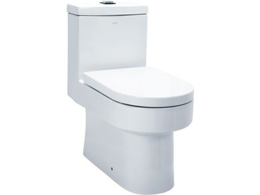 EAGO WC Stand-WC TA345SP