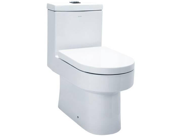 WCs und Zubehör - EAGO WC Stand WC TA345SP  - Onlineshop Moebel.de