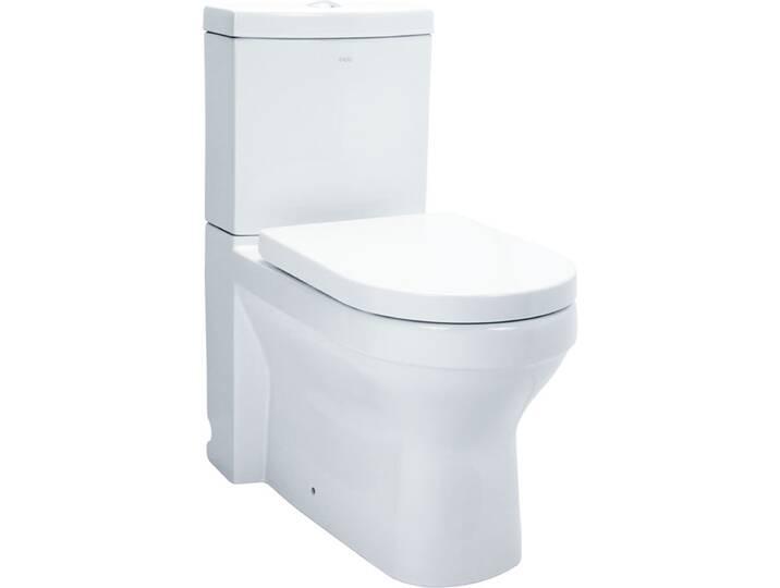 WCs und Zubehör - EAGO WC Stand WC WA101SP  - Onlineshop Moebel.de