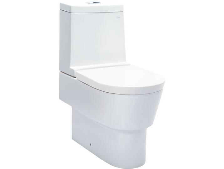 WCs und Zubehör - EAGO WC Stand WC WA332S  - Onlineshop Moebel.de