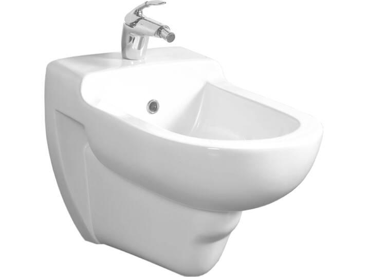 WCs und Zubehör - EAGO WC Hänge Bidet JB3510  - Onlineshop Moebel.de