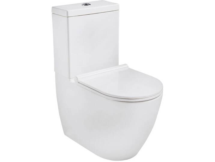 WCs und Zubehör - EAGO WC Stand WC WA385SP  - Onlineshop Moebel.de