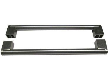 EAGO Seitenschrank Türgriff X1580B Set