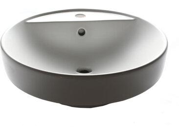 EAGO Waschbecken BA141E (Aufsatz-Einbau)