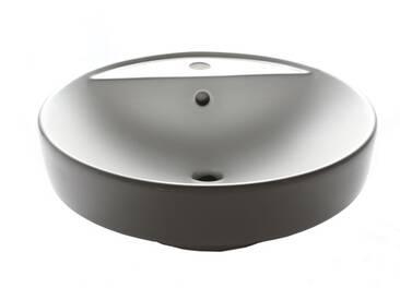 Waschbecken EAGO BA141E (Aufsatz-Einbau)