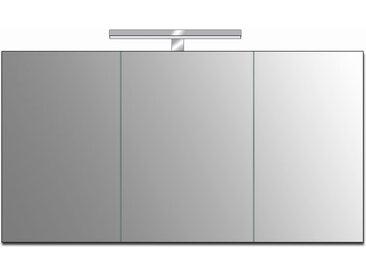 StoneArt Spiegelschrank ME-1200J 116cm