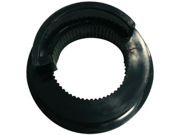 EAGO Armatur Thermostat Kunststof Ring