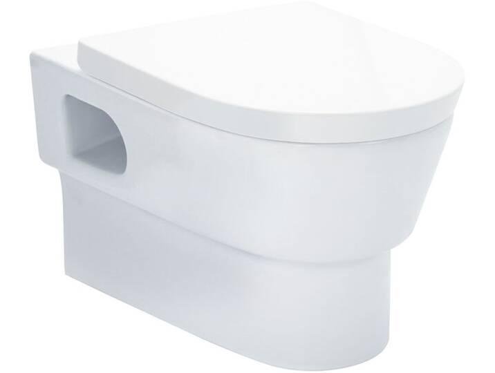 WCs und Zubehör - EAGO WC Hänge WC WD332P  - Onlineshop Moebel.de