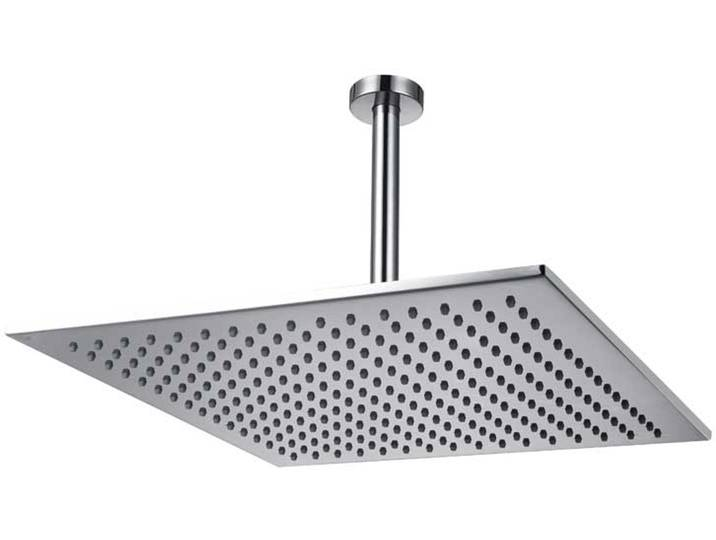 Duschen und Zubehör - Armatur StoneArt Regendusche 820070 30x30cm eckig  - Onlineshop Moebel.de