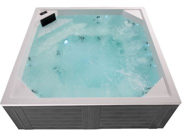 AWT Swim-SPA IN-PC02 extreme Weiß 300x300 grau