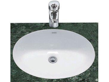 Waschbecken EAGO BC2240 (Unterbau)