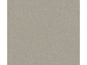 Schöner Wohnen Vliestapete Grau-Metallic 359126 Tapete