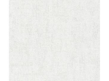 Schöner Wohnen Vliestapete Creme-Grau-Metallic 358681 Tapete