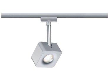 Paulmann URail LED Spot Cube, 8W, 520 lm, dimmbar, 65°, Warm...