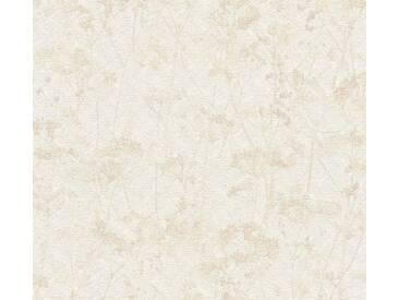Schöner Wohnen Vliestapete Beige 359541 Tapete