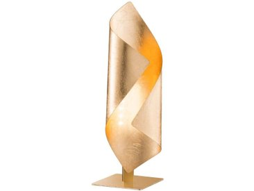 Wofi LED Tischleuchte Safira, 1x 3W, 200 lm, Warmweiß (3000 ...