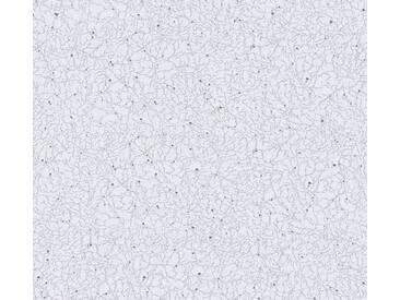 Schöner Wohnen Vliestapete Grau-Metallic 359122 Tapete