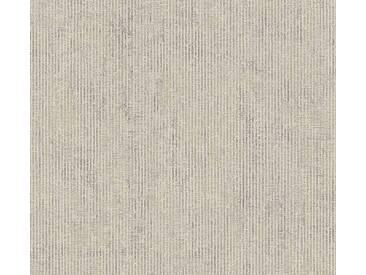 Schöner Wohnen Vliestapete Beige-Metallic 358683 Tapete