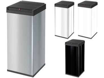 Hailo Big-Box® Swing XXL Großraum-Abfallboxen 71L Schwingdeckel Mülleimer Abfallsammler