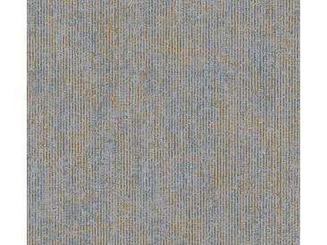 Schöner Wohnen Vliestapete Grau-Metallic 358682 Tapete