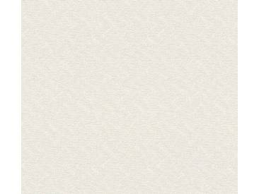 Schöner Wohnen Vliestapete Beige-Creme 359551 Tapete