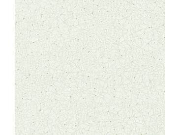 Schöner Wohnen Vliestapete Grün-Metallic 359124 Tapete