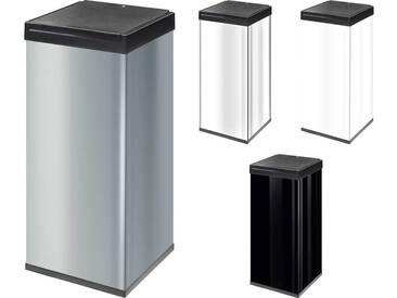 Hailo Big-Box® Touch XXL 71L Grossraum Abfallbox Touchdeckel Mülleimer Abfallsammler