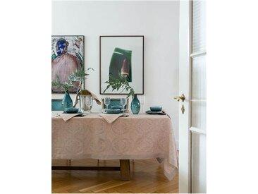 Tischdecke Firenze - 178 x 310 - bunt - 48 % Leinen, 52 % Baumwolle