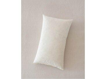 Kissenfüllung 30 x 50 cm - bunt - Bezug: 100% Baumwolle, Füllung: 100 % Halbweiße Enten- & Gänsefedern