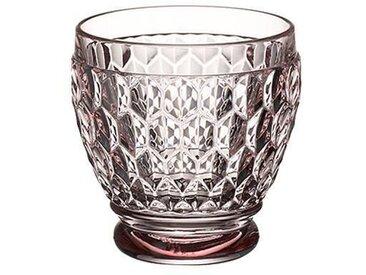 Villeroy & Boch Boston Coloured Shot Glas rose 63 mm / 0,08 L