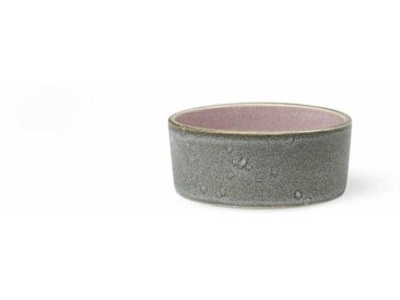 Bitz Gastro grey / light pink Mini Schüssel 0,07 L / h: 3 cm / d: 7,5 cm