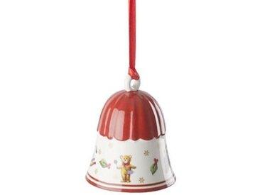 Villeroy & Boch  'Toy's Delight Decoration' Glocke - Hänger 7 cm