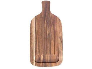 Villeroy & Boch Artesano Original Schneidebrett / Servierbrett Holz