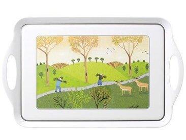 Villeroy & Boch Design Naif Kitchen Tablett 48 x 29,5 cm