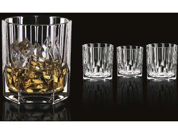 Nachtmann Aspen Whiskybecher Glas Set 4-tlg. 324 ml