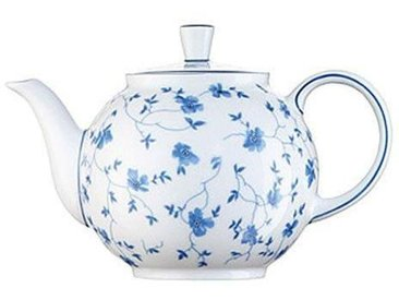 Arzberg Form 1382 Blaublüten Teekanne 6 Personen (1,20 L)